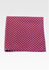 Stylische Kravatte im Paisley-Design...