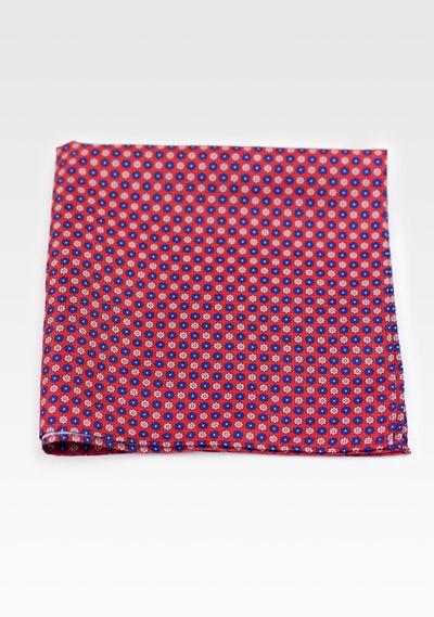 Stylische Kravatte im Paisley-Design dunkelgrün