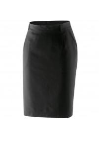 Herrenschleife hellblau Streifenmuster