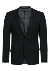Damenkrawatte signalgrün einfarbig