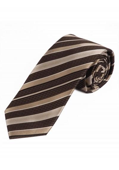 Damen-Halsbinde bordeauxrot einfarbig
