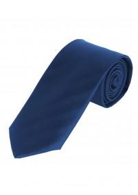 Sicherheits-Krawatte blau