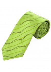 Krawatte strukturiert marineblau