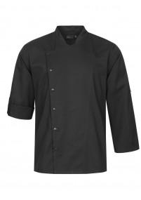 XXL-Krawatte Streifendesign navyblau weiß