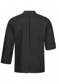 Kravatte Streifenstruktur blush