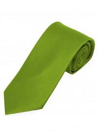 Krawatte für Damen königsblau unifarben