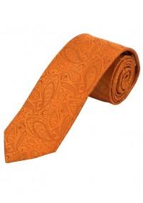 Wollkrawatte grob texturiert marineblau