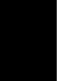 Einstecktuch kräftiges pink