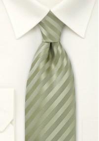Paisley-Motiv-Krawatte dunkeltürkis abgestuft