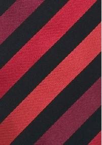 Ziertuch verspieltes Paisley-Muster blush