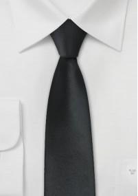 Krawatte Struktur navyblau