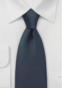 Krawatte Glencheck orange blau