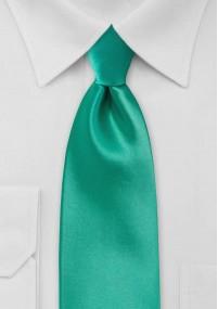 Krawatte karogemustert tiefschwarz weiß...