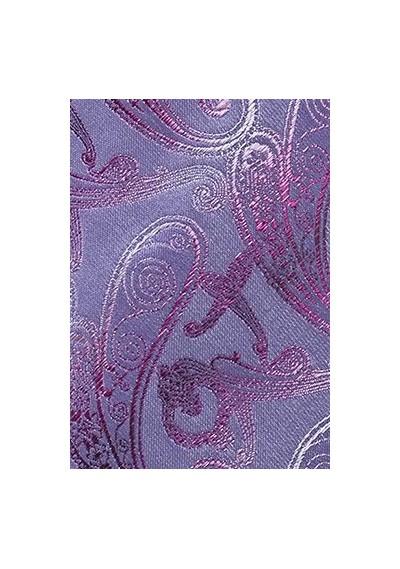 Einstecktuch flaschengrün Punkte