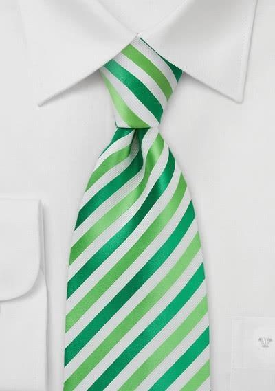 Einstecktuch Gitter-Muster himmelblau