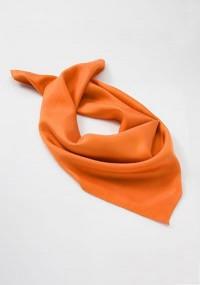 XXL-Krawatte gestreift mittelrot nachtblau