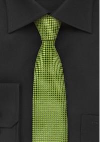 Extra lange Krawatte Streifendesign...