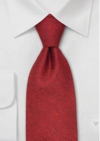 XXL-Krawatte Streifendessin tintenschwarz...
