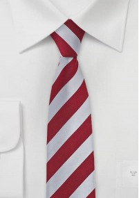 Einstecktuch limonengelb Poly-Faser