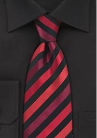 Kavaliertuch kupfer-orange Paisleymuster
