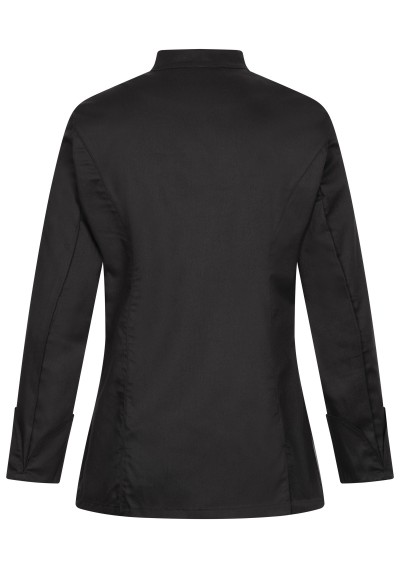 Seidenschal Doubleface Tupfen marineblau