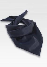 Krawatte abgestuft gestreift goldgelb