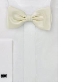 Fliege Poly-Faser rosé