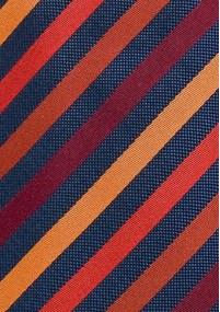 Stylisches Kavaliertuch monochrom türkisblau