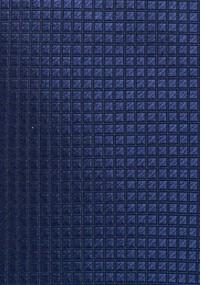 Einstecktuch Kunstfaser Magenta Pink