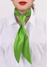 Ziertuch blaugrün Mikrofaser