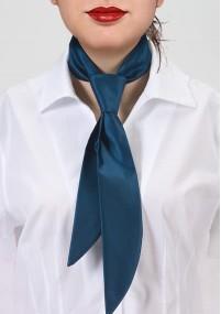 Einstecktuch Kunstfaser Lavarot Schwarz
