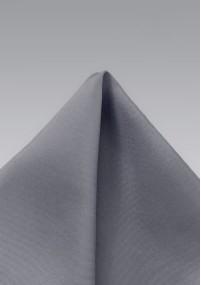 Ziertuch strukturiert eisblau