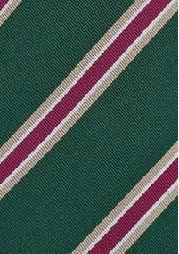 Krawatte Denim-Optik Pünktchen ultramarinblau