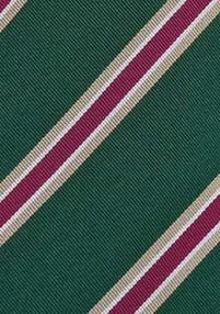 Stylisches Einstecktuch monochrom mint