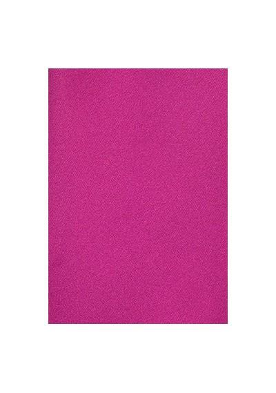 Ziertuch himmelblau Punkte