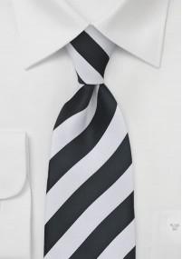Krawatte Paisleymuster flamingo tiefschwarz
