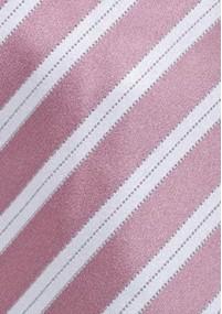 Krawatte Kinder magenta