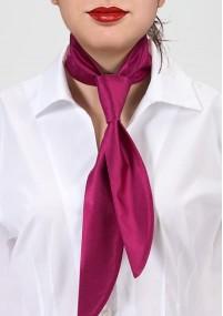 Herrenkrawatte gestreift blau marineblau