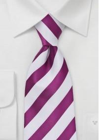 Krawatte Fischgrät eisblau