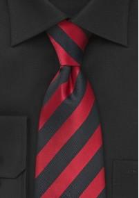 Kavaliertuch Streifen Baumwolle hellblau