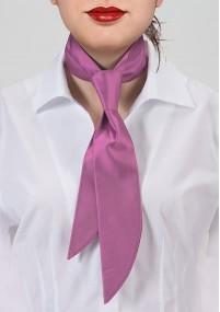 Herrenkrawatte Blumenmuster marineblau