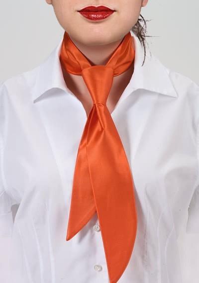 Kravatte Business-Streifen kirschrot perlweiß
