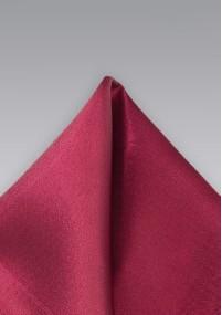 Krawatte Business-Linien braunrot goldgelb