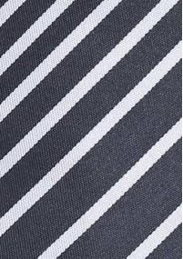 Krawatte farbenfroh großes Blümchenmuster