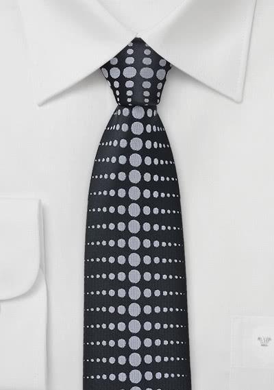 Parsley Krawatte britischer Klassiker in grün/navy