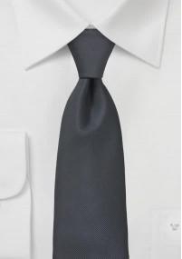 Einstecktuch lebensfrohes Paisleymotiv grau