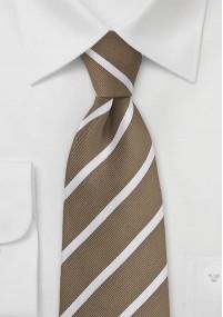 Krawatte Blumenmuster hellblau