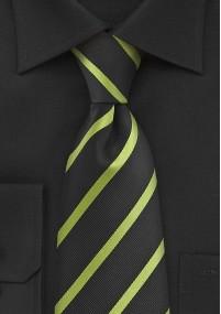 Krawatte breite Streifen navy weinrot