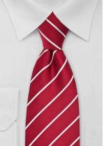 Einstecktuch Struktur purpur