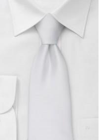 Krawatte marineblau Lamellen-Streifen